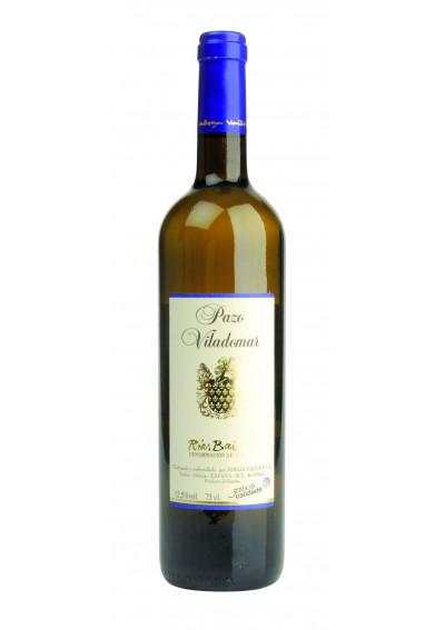 Pozo Viladomar Weißwein