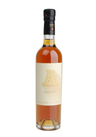 Amontillado Antique