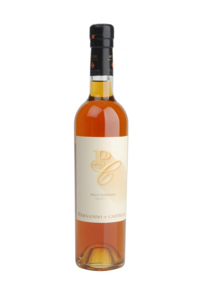 Palo Cortado Antique