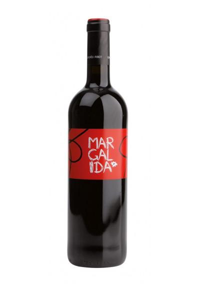 Margalida Negre Joven Biowein aus Mallorca