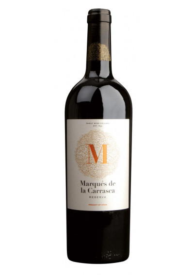 Reserva Marques Carrasca
