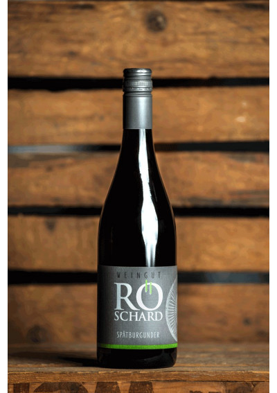 Spätburgunder 2015 trocken Badischer Landwein