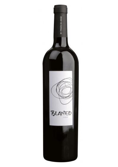 Blaneo. Ein herrlicher Syrah aus Navarra
