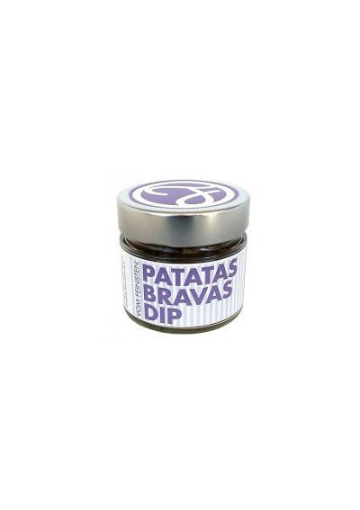Patatas Brava Dip