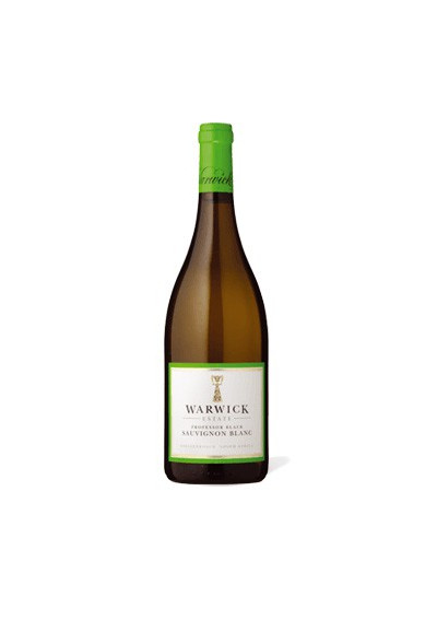"2015 Warwick Estate ""Professor Black"" Sauvignon Blanc"
