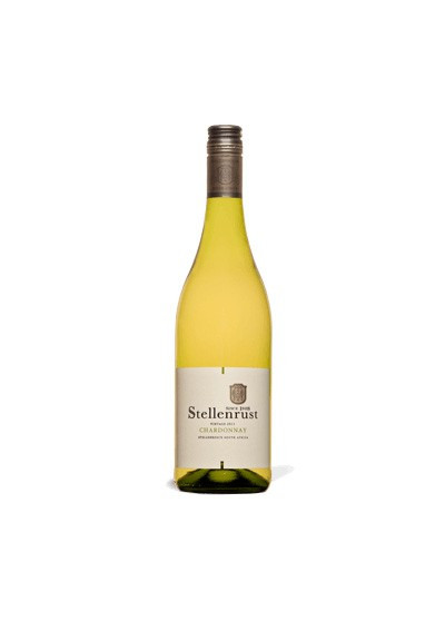 2015 Stellenrust Chardonnay