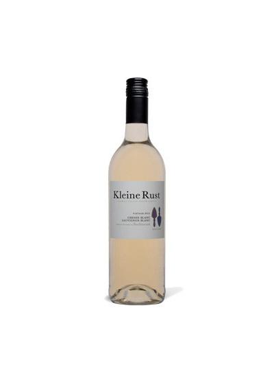 2015 Kleine Rust Chenin Blanc Sauvignon Blanc