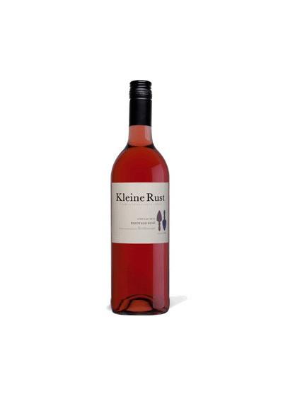 2015 Kleine Rust Pinotage Rosé