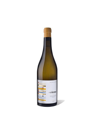 2012 Acústic Celler Ritme Blanc
