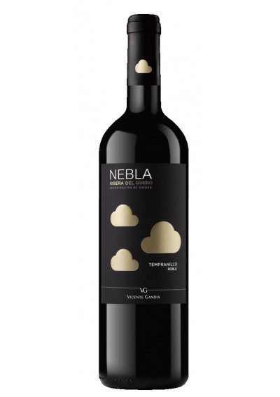 2014 Nebla Tempranillo Roble