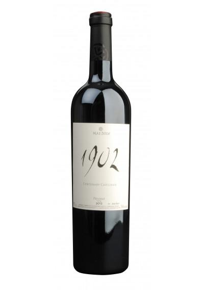 1902 2012  Mas Doix