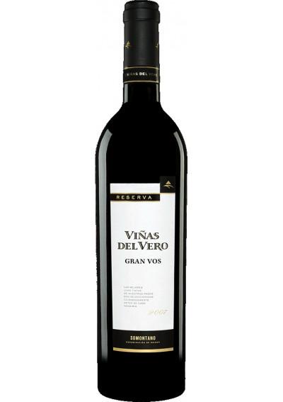 Gran Vos Reserva Viñas del Vero