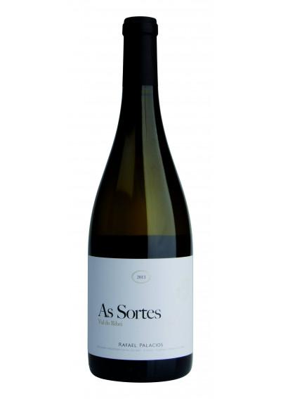 As Sortes Weißwein