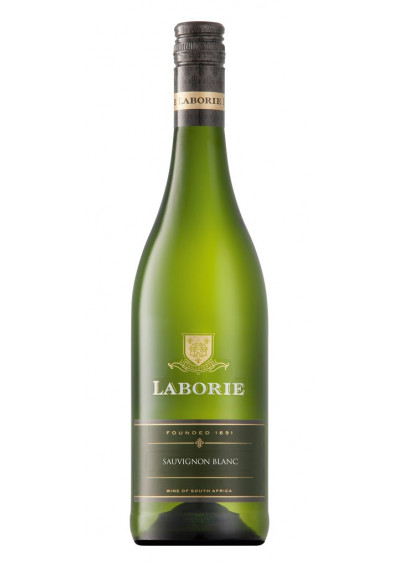 Shiraz 2015 Laborie