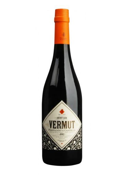 Vermut Sherry Cask Fernando de Castilla