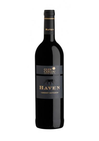 Haven Cabernet Sauvignon 2014 Glen Carlou