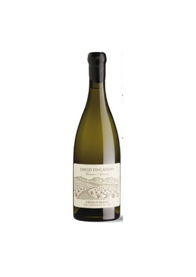 2015 Chenin Blanc Edgebaston David Finlayson
