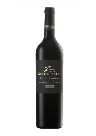 Kleine Zalze Cabernet Sauvignon Vineyard Selection