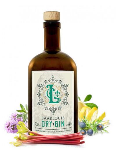 Saarlouis Dry Gin