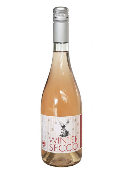 Wintersecco 0,75-Liter-Secco-Flasche