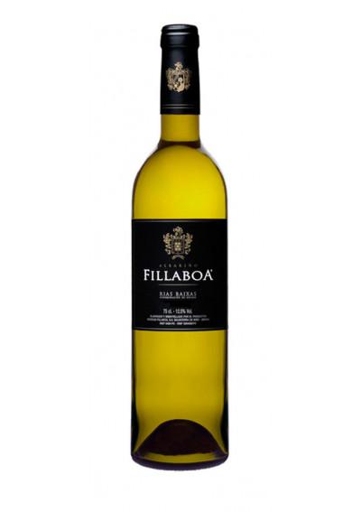 Fillaboa 2016 Albariño