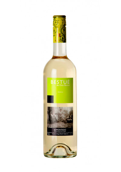 Bestué Chardonnay 2017