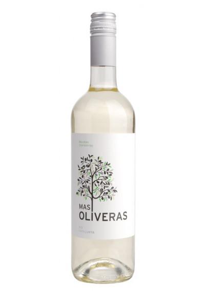 Mas Oliveras Blanco