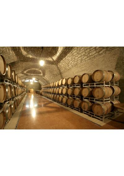 Weinkeller und Fasslager Bertani Classica