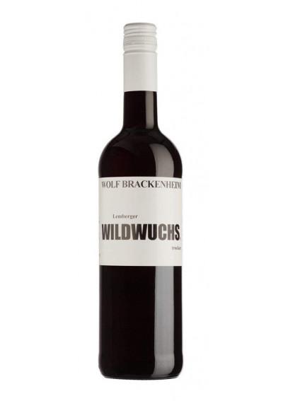 Wildwuchs Lemberger trocken Weingut Wolf 2016