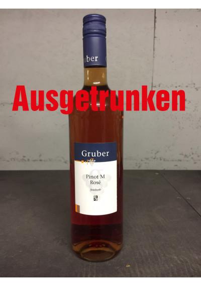 Pinot Meunier Rosé 2015 Schwarzriesling