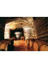 Caminella - unterirdisches Weinlager