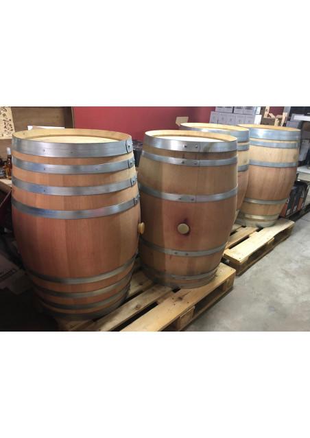 Barrique 225 Liter, aus Spanien, einmal gebraucht