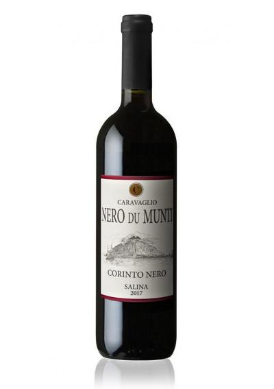 Nero du Munti Corinto Nero 2017