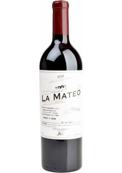 Vendimia Colección de Familia 2016 Rioja