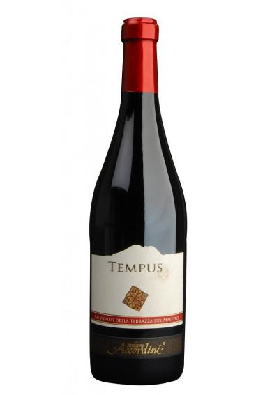 Tempus Rosso del Veneto IGT 2016