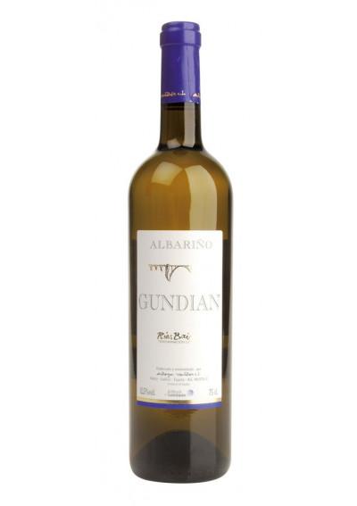 Gundian Albariño Weißwein