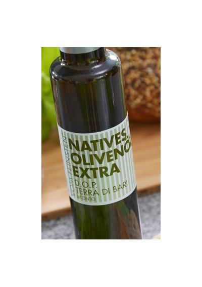 Natives Olivenöl Extra Terra di Bari 250 ml Vom Feinsten