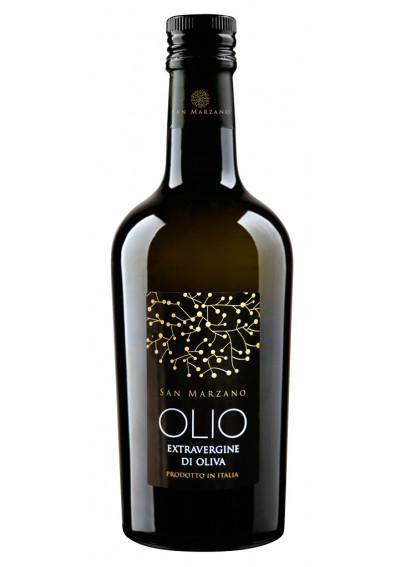 Olivenöl Olio di Extra Vergene di Oliva San Marzano