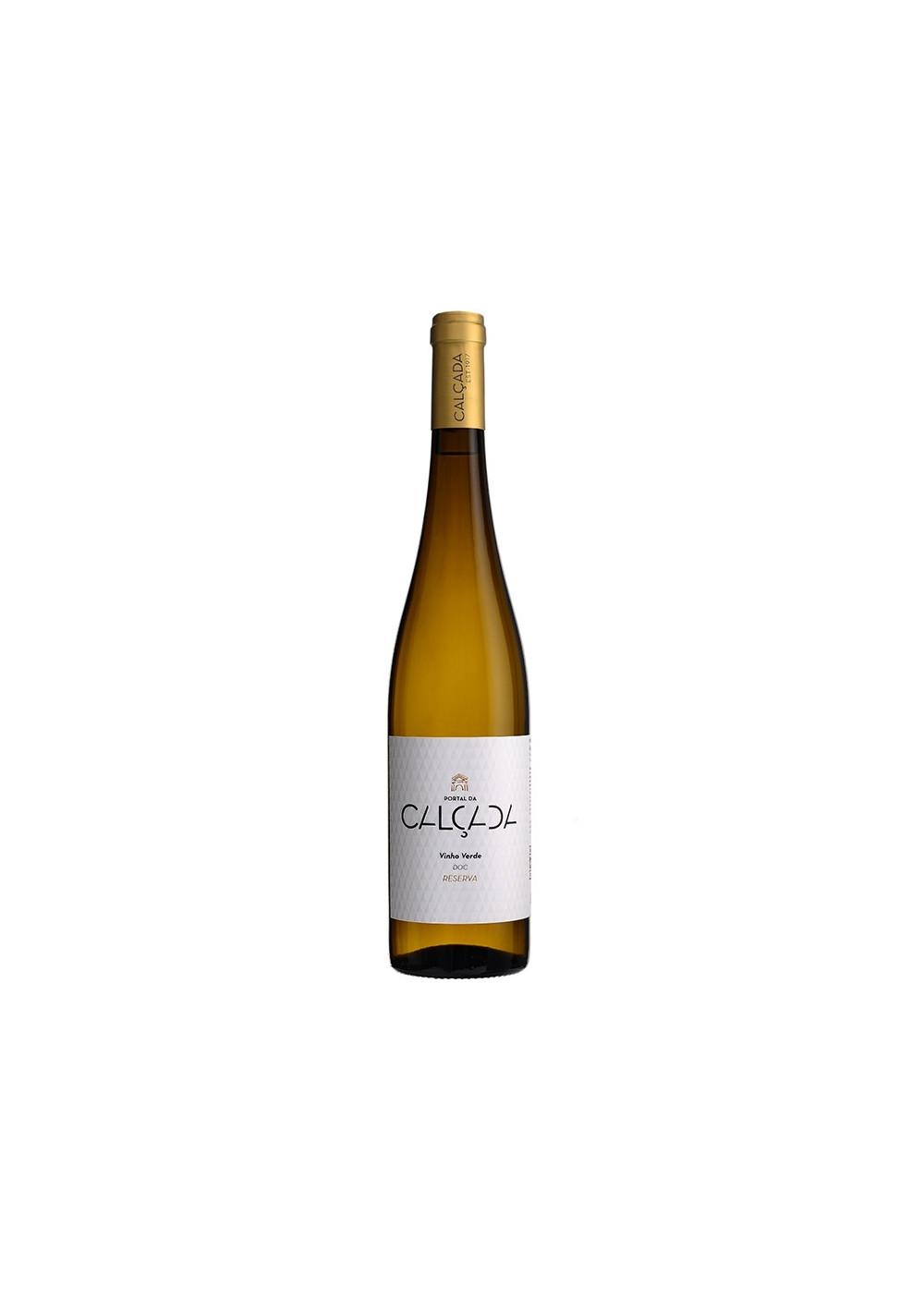 Portal de Calçada Reserva Weißwein Vinho Verde