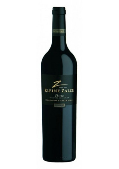 Vineyard Selection Shiraz Magnum 2016 Kleine Zalze Gepa
