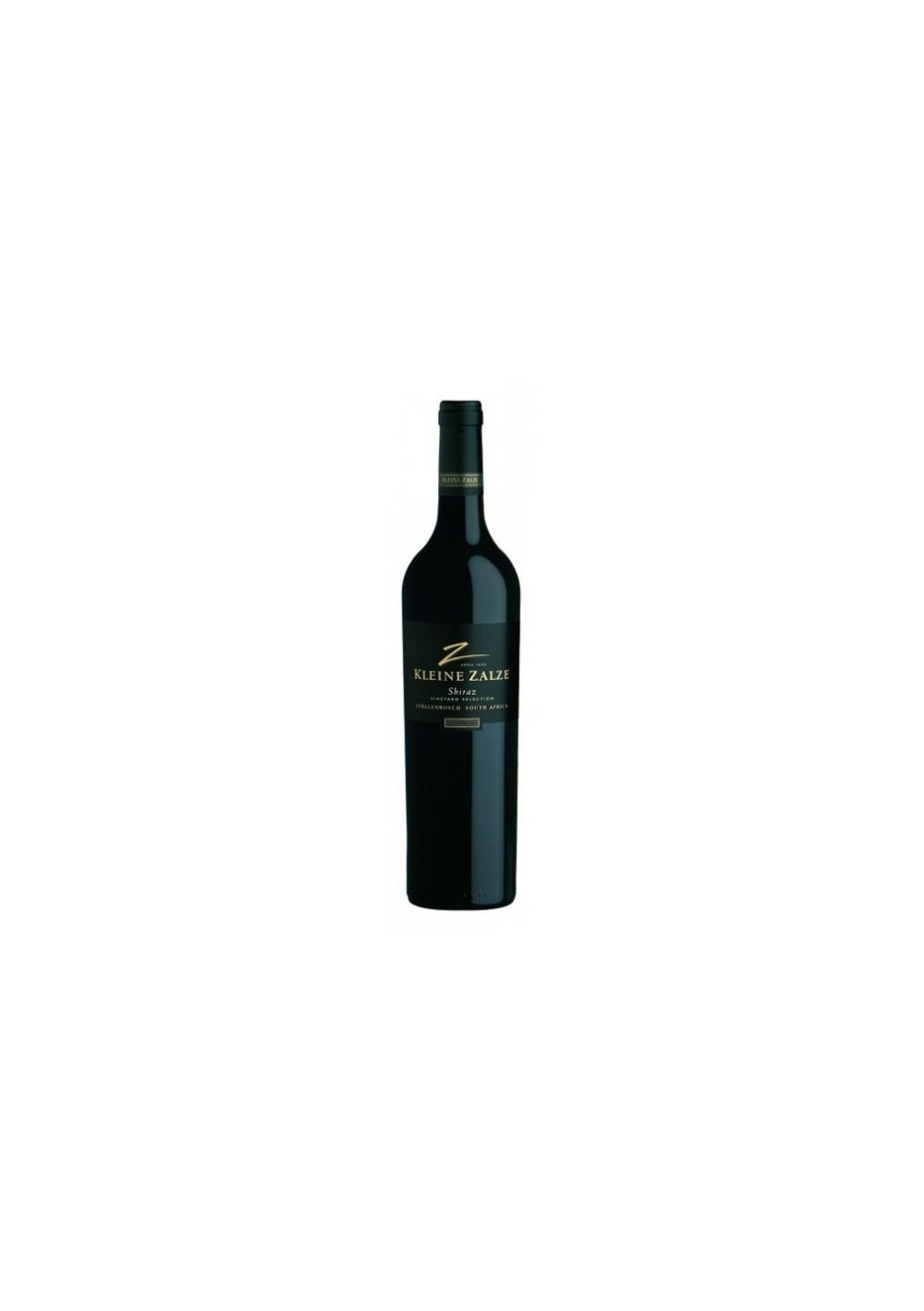 Vineyard Selection Shiraz Magnum 2016 Kleine Zalze Gepa