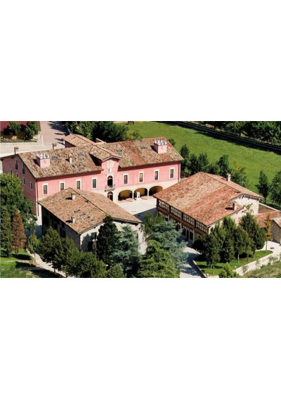 Das Weingut Borgo La Caccia in Pozzolengo