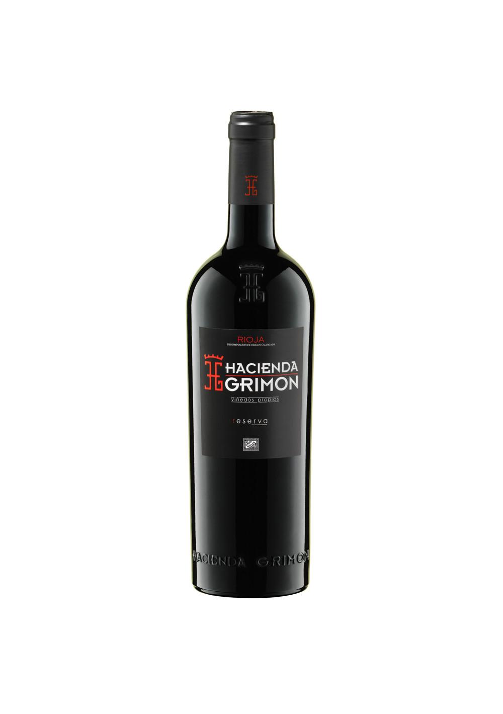 Reserva 2015 Hacienda Grimon DOCa Rioja