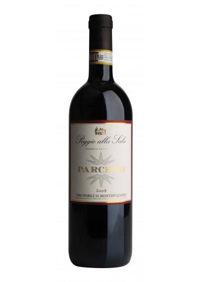 Parceto Vino Nobile di Montepulciano DOCG