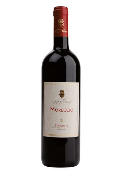 Moreccio Bolgheri Rosso DOC