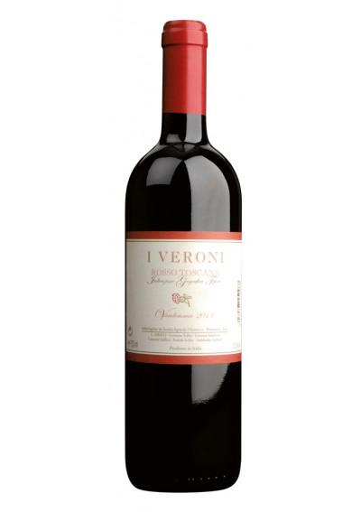 Rosso di Toscana IGT