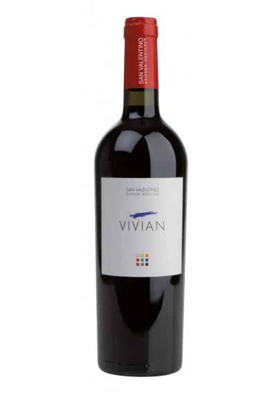 Vivian Rosso Rubicone IGT