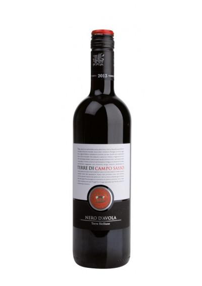 Nero d'Avola IGT Terre Siciliane