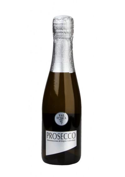 Prosecco Spumante Extra Dry Silber Piccolo Treviso