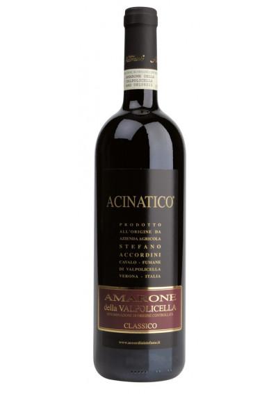 Amarone Classico Acinatico DOCG
